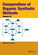 Compendium of Organic Synthetic Methods