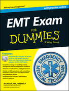 EMT Exam For Dummies (with Free Online Practice Tests)
