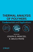 Thermal Analysis of Polymers: Fundamentals and Applications