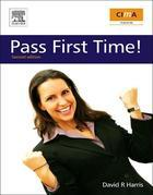 CIMA: Pass First Time!: Pass First Time!