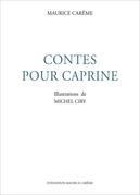 Contes pour Caprine : contes pour enfants
