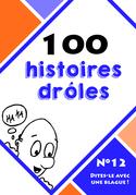100 histoires drôles