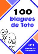 100 blagues de Toto