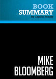 Summary of Mike Bloomberg: Money, Power, Politics - Joyce Purnick