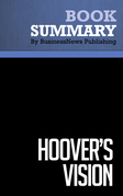 Summary: Hoover's Vision - Gary Hoover