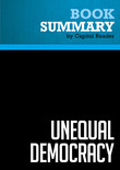 Summary of Unequal Democracy: The Political Economy of the New Gilded Age - Larry M. Bartels