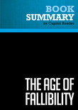 Summary of The Age of Fallibility: Consequences of the War on Terror - George Soros