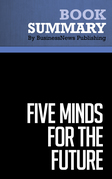 Summary: Five Minds for the Future - Howard Gardner