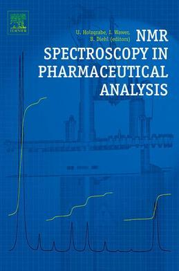 NMR Spectroscopy in Pharmaceutical Analysis