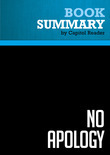 Summary of No Apology: The Case for American Greatness - Mitt Romney