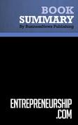 Summary: Entrepreneurship.com - Tim Burns