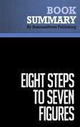 Summary: Eight Steps To Seven Figures - Charles Carlson