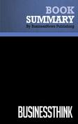 Summary: BusinessThink - Dave Marcum, Steve Smith and Mahan Khalsa