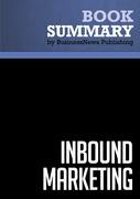Summary: Inbound marketing - Brian Halligan and Dharmesh Shah