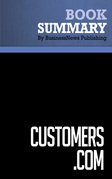 Summary: Customers.Com - Patricia B. Seybold