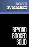 Summary: Beyond Booked Solid - Michael Port