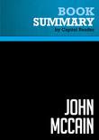 Summary of John McCain: An American Odyssey - Robert Timberg