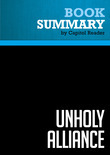 Summary of Unholy Alliance: Radical Islam and the American Left - David Horowitz