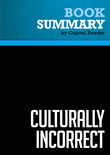 Summary of Culturally Incorrect: How Clashing Worldviews Affect Your Future - Rod Parsley