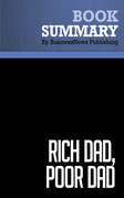 Summary: Rich dad, poor dad - Robert Kiyosaki and Sharon Lechter