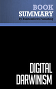 Summary: Digital Darwinism - Evan Schwartz