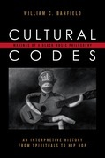 Cultural Codes: Makings of a Black Music Philosophy