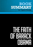 Summary of The Faith of Barack Obama - Stephen Mansfield