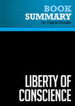 Summary of Liberty of Conscience: In Defense of America's Tradition of Religious Equality - Martha Nussbaum
