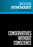 Summary of Conservatives Without Conscience - John Dean
