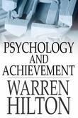 Psychology and Achievement