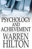 Psychology and Achievement