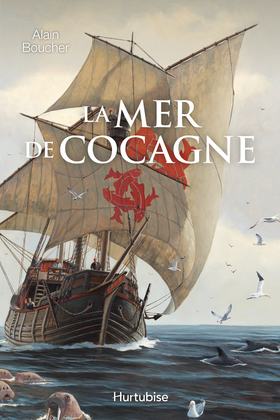 La mer de Cocagne