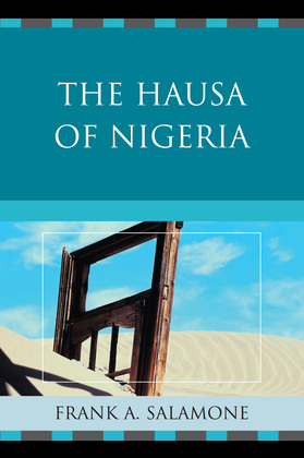 The Hausa of Nigeria