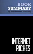 Summary: Internet Riches - Scott Fox