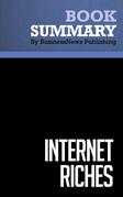 Summary: Internet Riches - Scott Fox