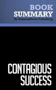Summary: Contagious Success - Susan Annunzio