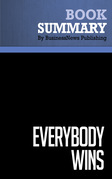 Summary: Everybody Wins - Phil Harkins and Keith Hollihan