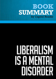 Summary of Liberalism is a Mental Disorder - Michael Savage