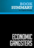 Summary of Economic Gangsters: Corruption, Violence, and the Poverty of Nations - Raymond Fisman and Edward Miguel