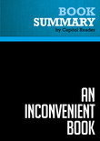 Summary of An Inconvenient Book : Real Solutions to the World's Biggest Problems