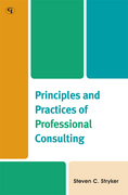 Principles and Practices of Professional Consulting