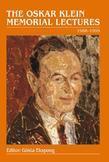 The Oskar Klein Memorial Lectures: 1988â¿¿1999
