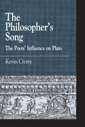 The Philosopher's Song: The Poets' Influence on Plato