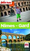 Nimes  - Gard 2014 Petit Futé (avec cartes, photos + avis des lecteurs)