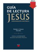"""Guía de lectura de """"Jesús. Aproximación historica"""" (eBook-ePub)"""