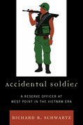 Accidental Soldier: A Reserve Officer at West Point in the Vietnam Era