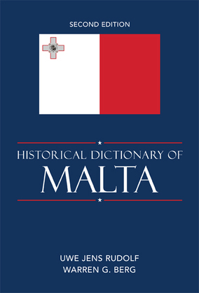 Historical Dictionary of Malta