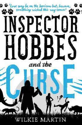 Inspector Hobbes and the Curse: (unhuman II) Comedy Crime Fantasy