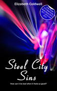Steel City Sins: Book Three in the Steel City Nights Trilogy