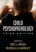 Child Psychopathology, Third Edition